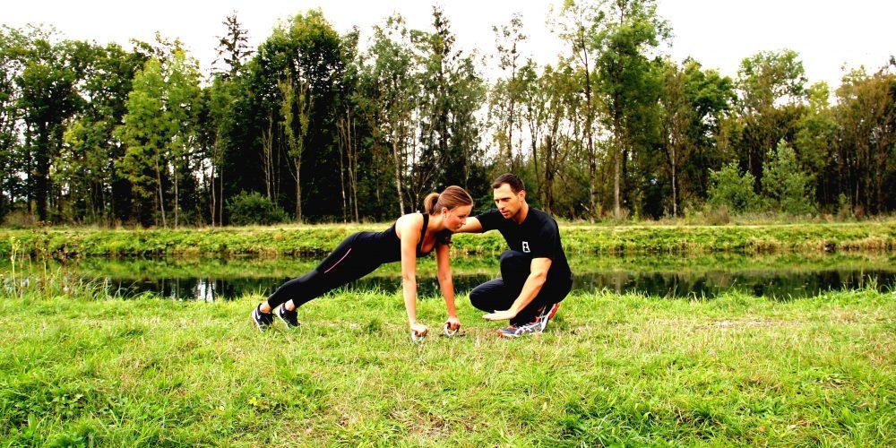 Sportliche Ziele erreichen