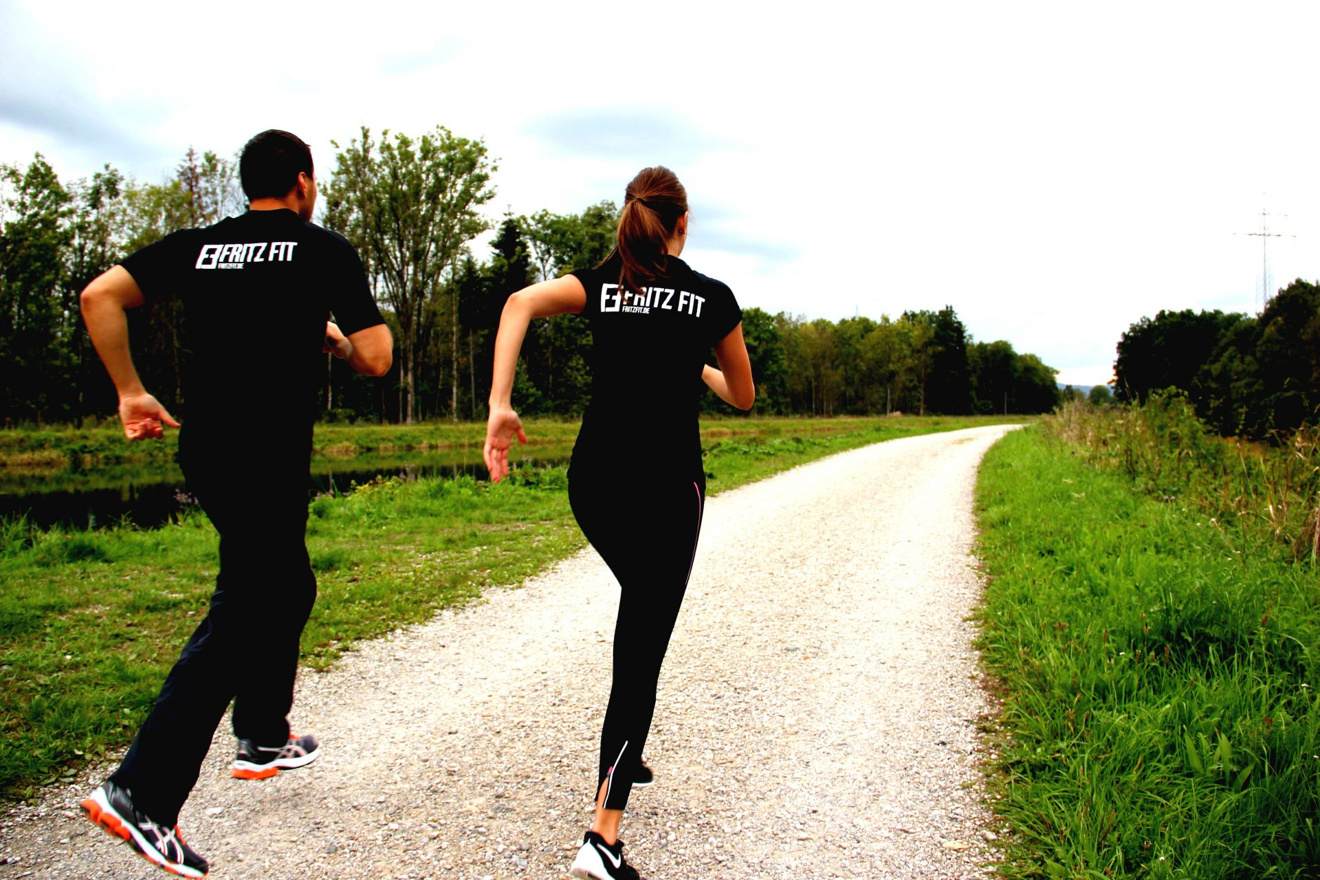 Allgemeine Körperliche Fitness